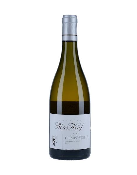Château Mas Neuf - Cuvée Compostelle - Blanc