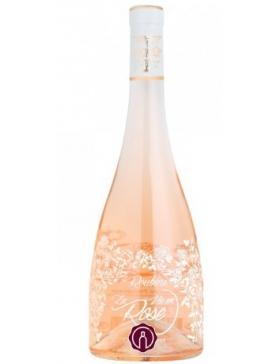 Côtes de Provence - Château Roubine - La Vie en Rose