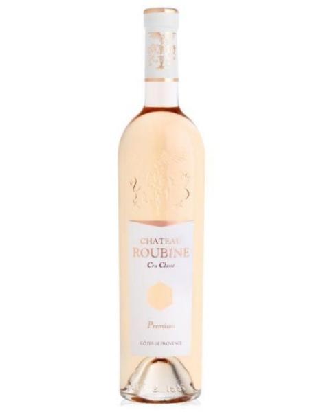 Château Roubine - Premium Cru Classé - Rosé