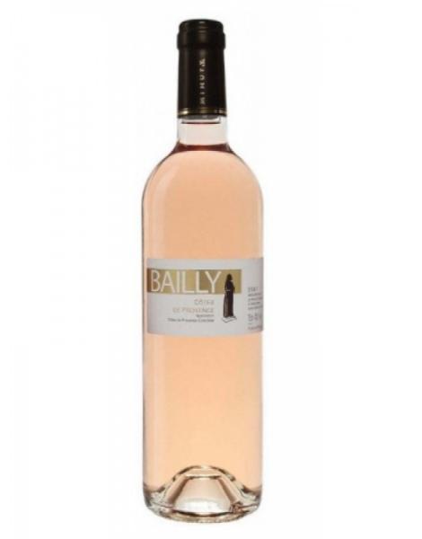 Château Minuty - Cuvée du Bailly - Rosé