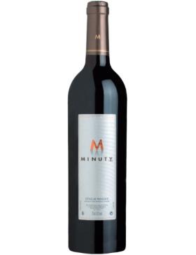 Château Minuty - M de Minuty - Rouge - Vin Côtes de Provence