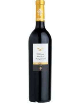 Château Sainte-Marguerite - Cru Classé - Rouge - Vin Côtes de Provence