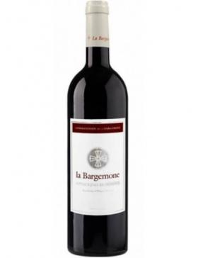 Commanderie de la Bargemone - Rouge - Vin Coteaux d'Aix en Provence