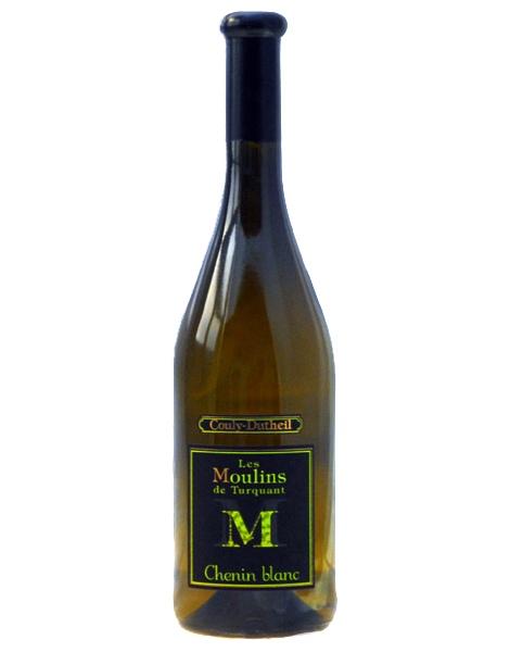 Domaine Couly Dutheil - Les Moulins de Turquant - Blanc