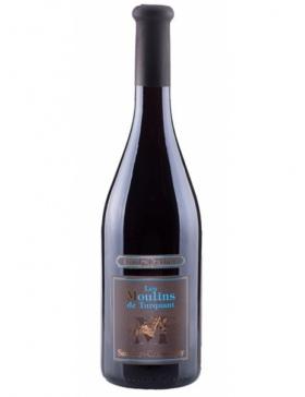 Saumur champigny - Domaine Couly Dutheil - Les Moulins de Turquant - Rouge
