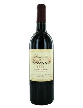 Larrivet Pessac Leognan - Vin Pessac-Léognan