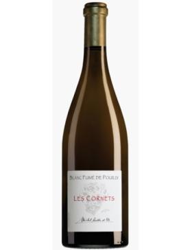 Domaine Michel Redde - Les Cornets - Blanc