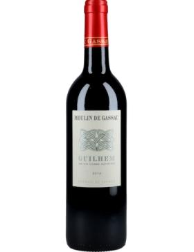 Vin - Mas de Daumas Gassac - Moulin de Gassac Guilhem - Rouge