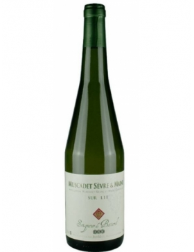 Domaine jean Macé Seigneur de Botterel - Vin Muscadet