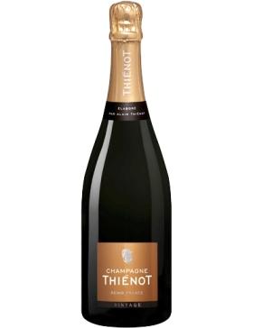 Thiénot brut Vintage 2007 Magnum - Champagne AOC Thiénot