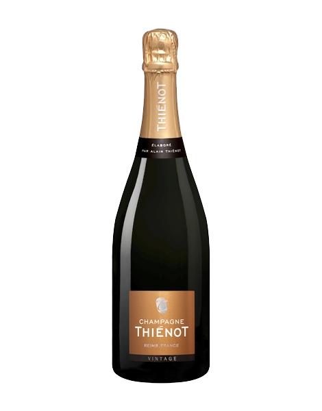 champagne Thienot Vintage 2007 Magnum PROMO