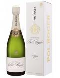 champagne Pol Roger PROMO