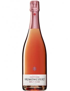 Brimoncourt Brut Rose