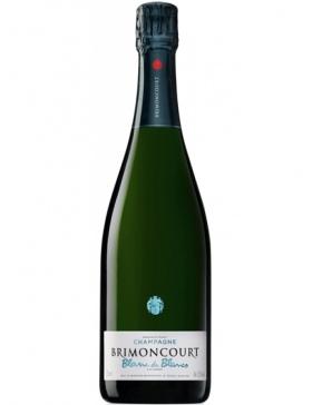 Brimoncourt - Brimoncourt Blanc de blancs