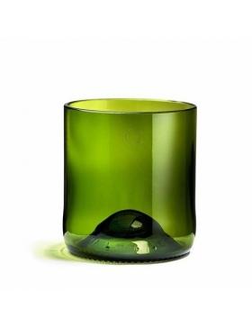 Vaisselles et Accessoires - Verre Q de bouteilles Débattre x6