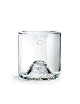 Vaisselles et Accessoires - Verre Q de bouteilles Danser x6