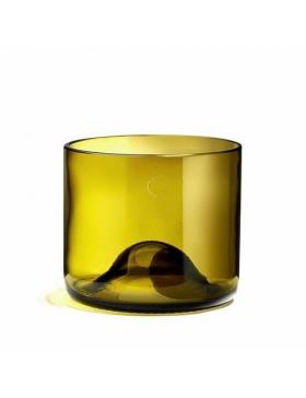 Vaisselles et Accessoires - Verre Q de bouteilles Rire x6