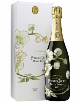 Perrier-Jouët Belle Epoque 2012 - Coffret - Champagne AOC Perrier - Jouët