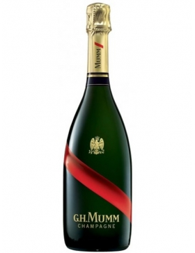 Mumm Grand Cordon Rouge