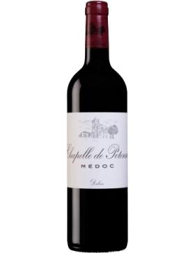 La Chapelle de Potensac - Vin Medoc