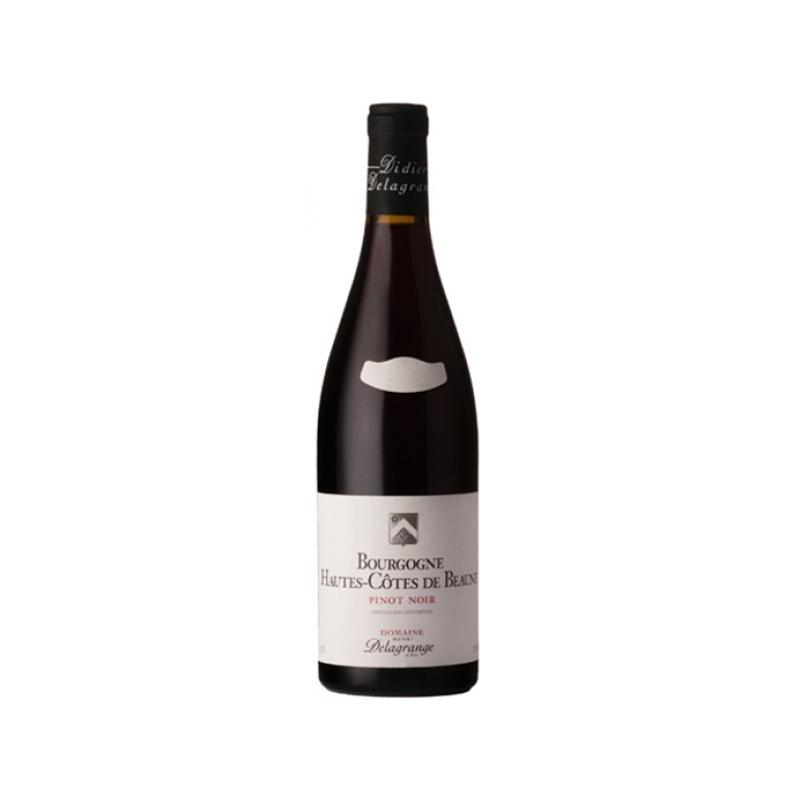 Vin domaine henri delagrange hautes c tes de beaune au for Haute cote de beaune