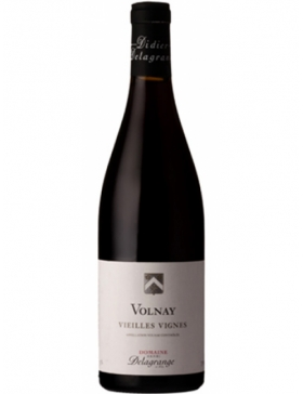 Domaine Henri Delagrange - Volnay Vieilles Vignes - Vin Volnay