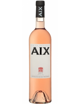 Sélection LilleAuxVins - AIX Rosé