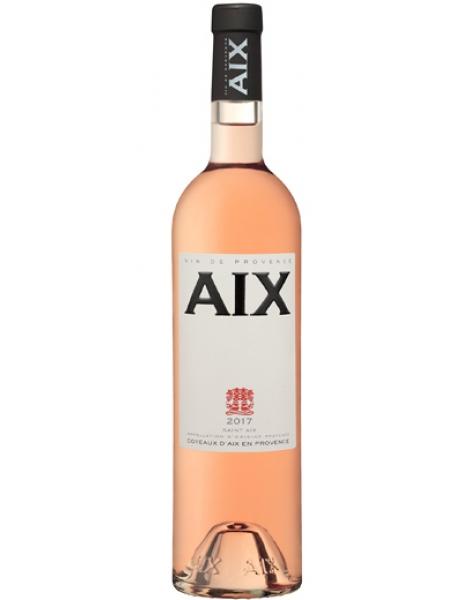 AIX Rosé - 2018