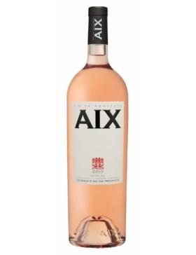 AIX Rosé Magnum - Vin Coteaux d'Aix en Provence