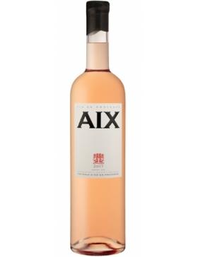 AIX Rosé Mathusalem - Vin Coteaux d'Aix en Provence