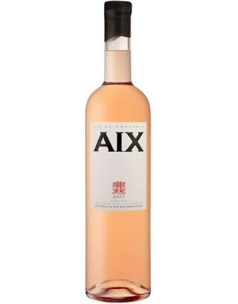 AIX Rosé Mathusalem