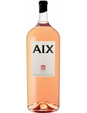 AIX Rosé Nabuchodonosor - Vin Coteaux d'Aix en Provence