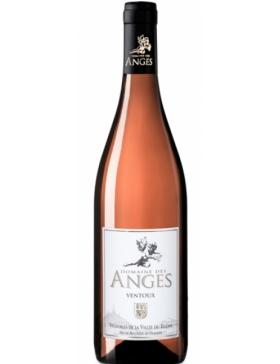 Domaine des Anges Ventoux Rosé