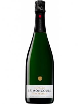 Brimoncourt - Brimoncourt Brut Régence