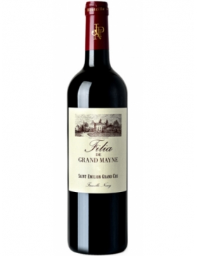 Filia de Grand Mayne - Vin Saint-Emilion Grands Crus