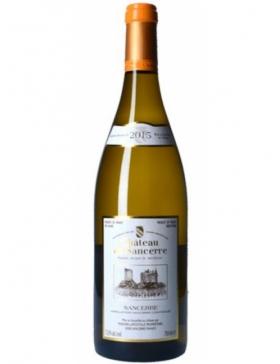 Château de Sancerre - Blanc - Magnum - Vin Sancerre