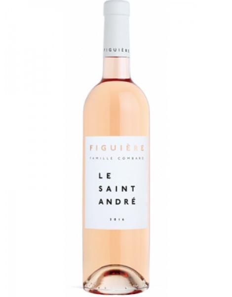 Figuière cuvée Le Saint André