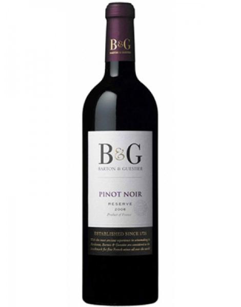 Barton & Guestier - Pinot Noir