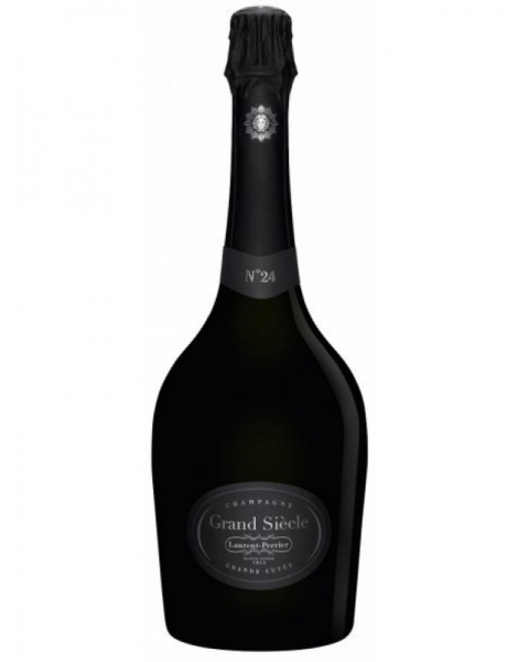 Laurent-Perrier Grand Siècle