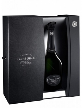 Laurent-Perrier Grand Siècle Coffret