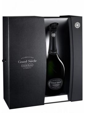 Laurent-Perrier Grand Siècle Itération N°24 Coffret - Champagne AOC Laurent-Perrier