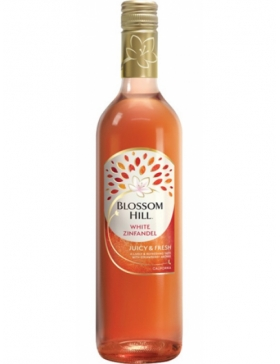 Californie - Blossom Hill White Zinfandel