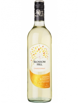 Blossom Hill Chardonnay - Vin Californie