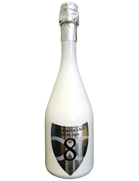 Infinite Eight Dry - 32°F - Champagne AOC Infinite Eight