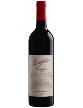Penfolds Grange Shiraz - Vin Australie