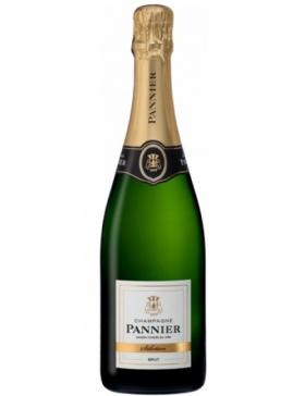 Pannier Brut Sélection - Champagne AOC Pannier