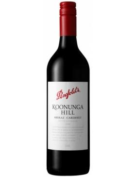 Penfolds Koonunga Hill - Cabernet Shiraz - Vin Australie