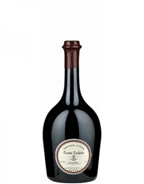 Comte Lafond Sancerre - Grande cuvée Rouge
