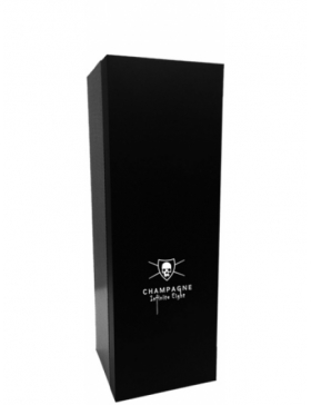 Infinite Eight Brut Cuvée Skull Edition - Coffret - Champagne AOC Infinite Eight