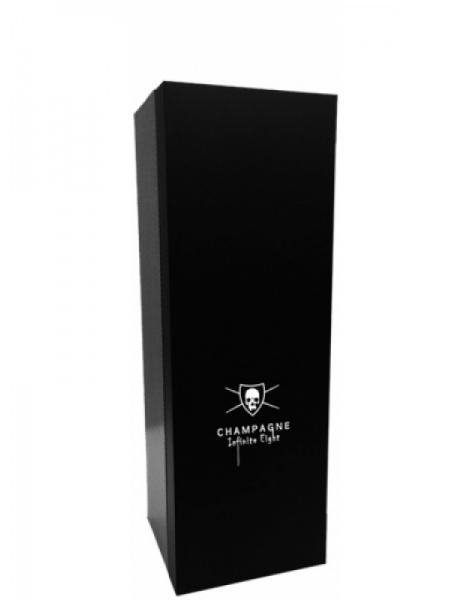 Infinite 8 Coffret Skull champagne